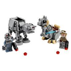 Lego-Star-Wars-Microfighters-Series-8-AT-AT-vs-Tauntaun-205-Piezas-1-217989021