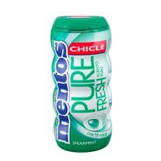 Chicle-Sin-Az-car-Menta-Fresh-Mint-Pure-Fresh-Frasco-15-unid-1-76807283