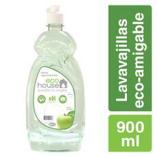 Lavavajillas-L-quido-Eco-House-Frasco-900-ml-1-17193752