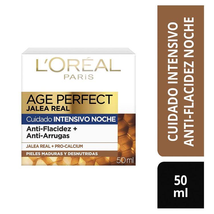Crema-de-noche-anti-arrugas-Age-Perfect-L-Or-al-Paris-Skin-Care-Frasco-50-ml-1-25648