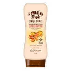 Bloqueador-Solar-Hawaiian-Tropic-Sheer-Touch-SPF-50-Frasco-240-ml-1-25721