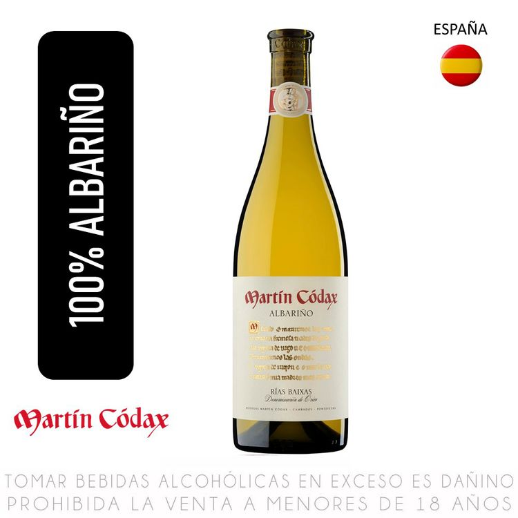 Vino-Blanco-Albari-o-Mart-n-C-dax-Botella-750-ml-1-146258454