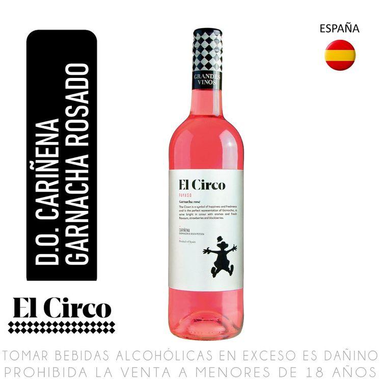 Vino-Ros-Garnacha-Payaso-El-Circo-Botella-750-ml-1-152897457